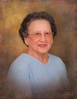 Mary Elizabeth Friend